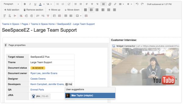 Colabora con tu equipo usando un Wiki