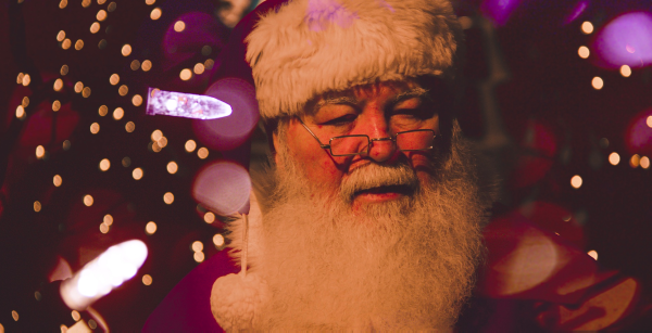 ¿Como JIRA Service Desk mantiene a Santa a tiempo?