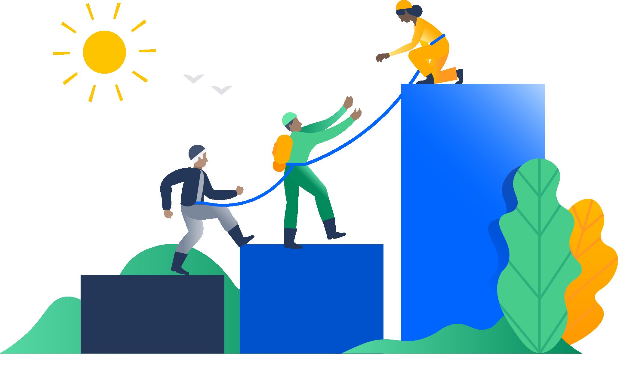 Consejos para la gestión de proyectos grandes, difíciles y complejos