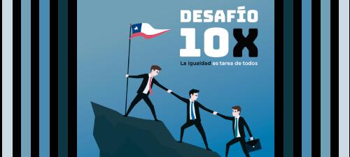 """Nos unimos al """"Desafío 10x"""""""