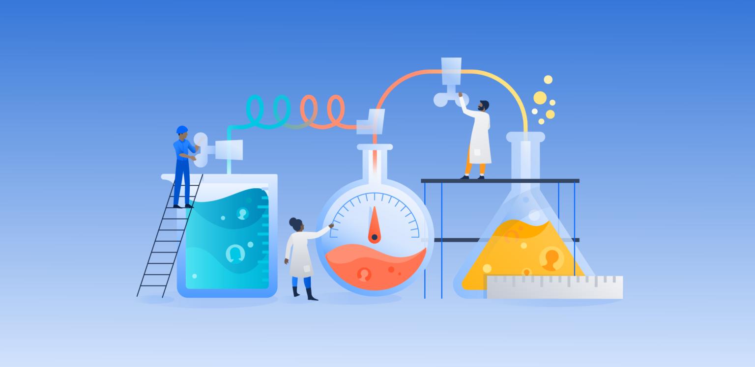 Transformación ágil: Cómo usar métricas predictivas