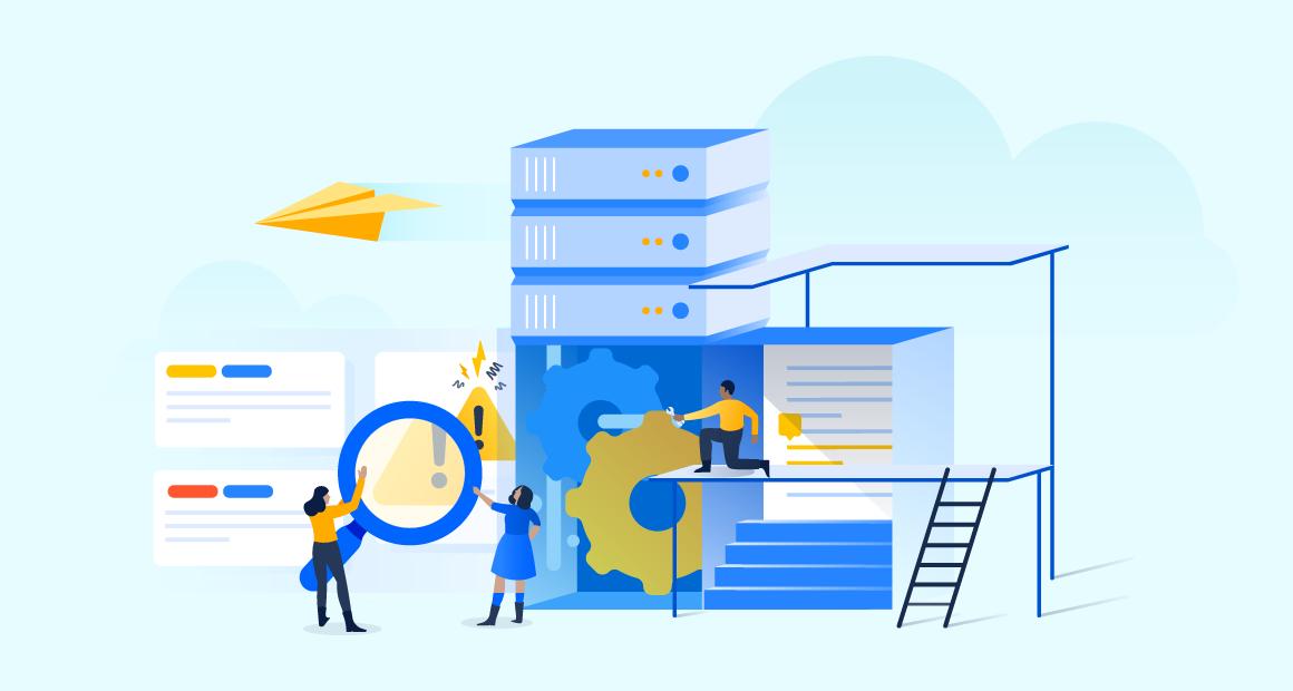 Tiempo de inactividad: Atlassian Data Center lo puede combatir