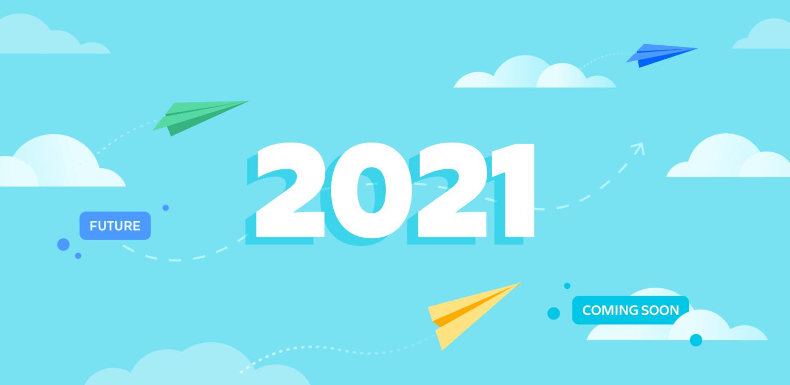 Nuestras herramientas en la nube mejorarán aún más en 2021